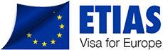 ETIAS Europe Logo