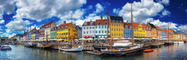 Copenhagen, Capital of Denmark| ETIAS Countries