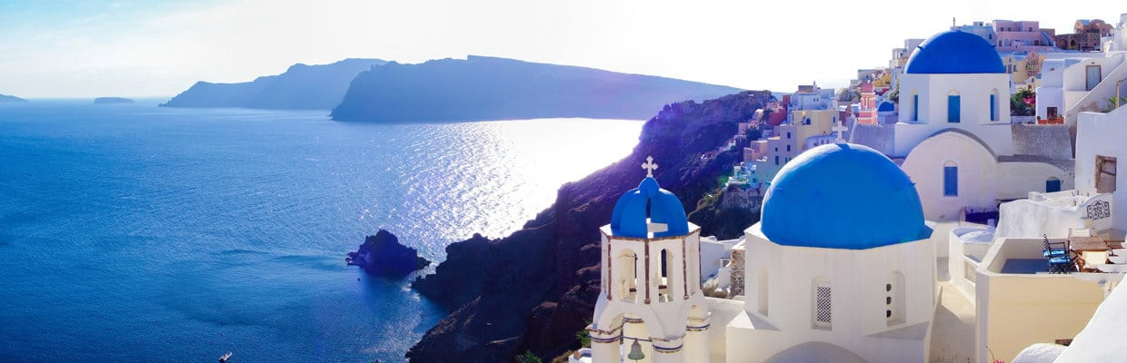 Santorini in Santorini, Greece | ETIAS Countries