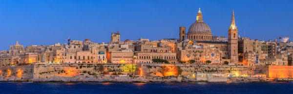 Island of Malta | ETIAS Countries