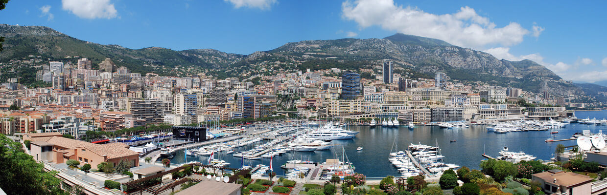 Port de Fontvieille, Monaco | ETIAS Countries