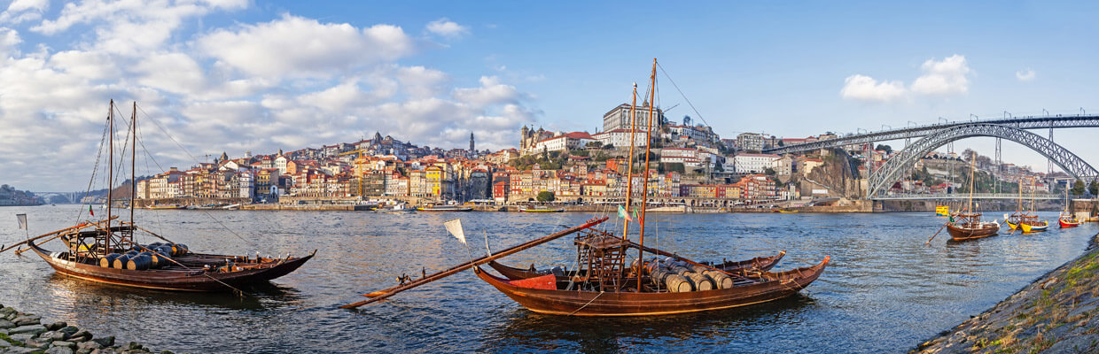 City of Porto, Portugal | ETIAS Countries