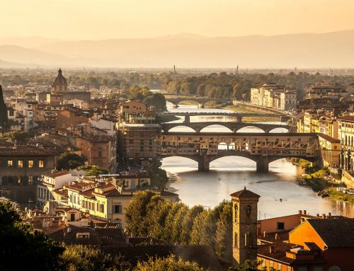 Discover Florence through its monuments