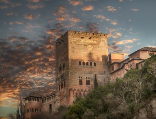 Interesting facts about Granada, Spain