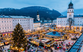 ETIAS Travels: 10 Best Winter Destinations in Europe to Visit