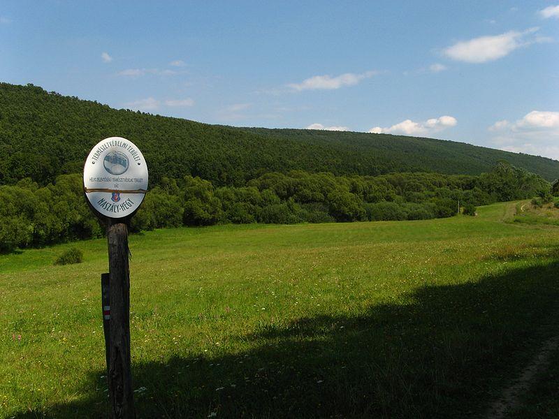 Gyadai Tanösvény (Gyada Meadow), Hungary