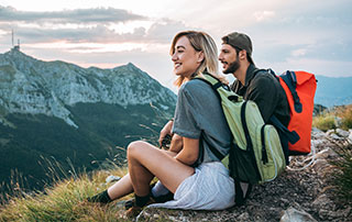 ETIAS Travel Tips: 24 Backpacking Essentials for a Trip through Europe