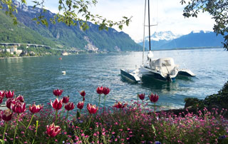 12 Stunning Places to Visit in Switzerland in Spring
