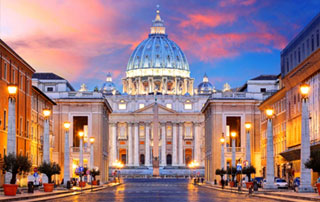 6 Must-Know Travel Tips When Visiting Vatican City