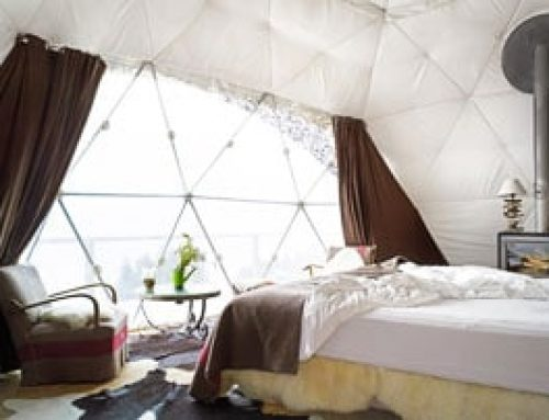 Europe's Best Glamping Sites for Your Next Getaway