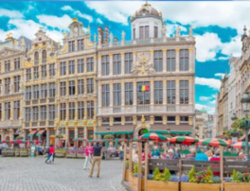 Quick Guide to an Unforgettable Brussels Tour