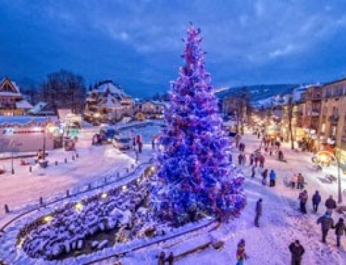 The Best Places to Spend an Authentic Christmas in Poland