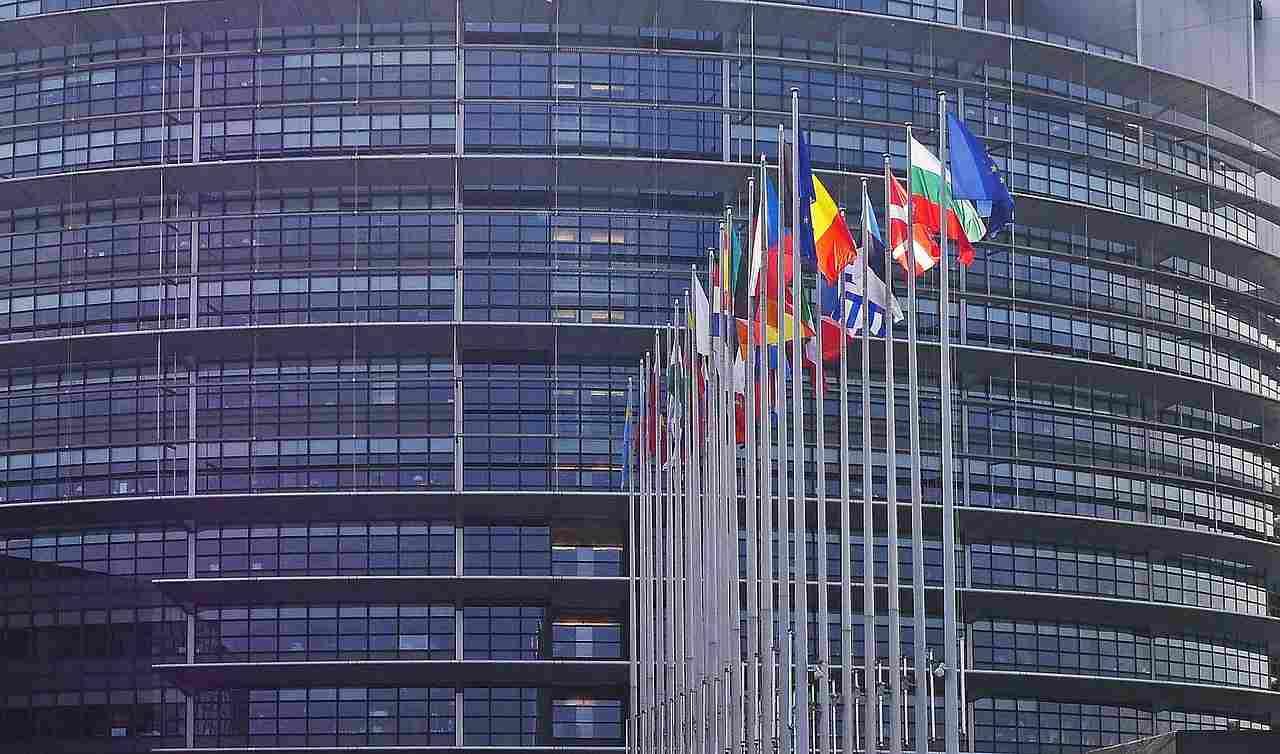 ETIAS for EU and Schengen
