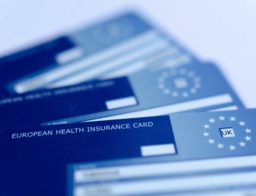 How to make most of your European Health Insurance Card?